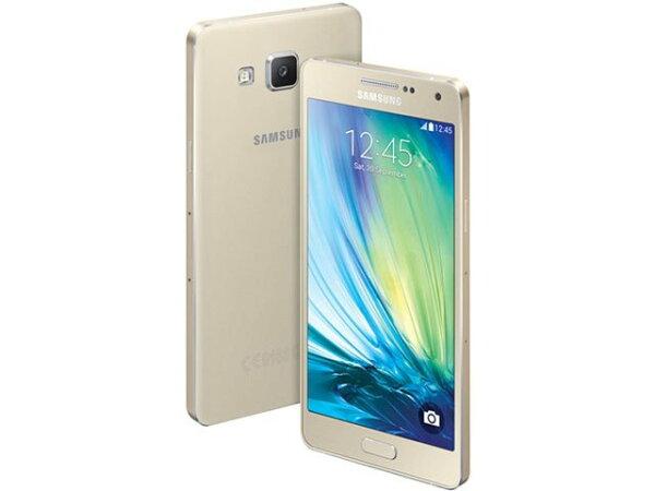 金屬材質三星 SAMSUNG GALAXY A5 A500/1300萬/A3 NOTE4 Z3 iphone6 參考 ((白色))