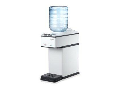 桌上型溫熱飲水機 (手動補水)BD-5068