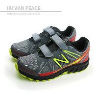 New Balance 美國慢跑鞋/跑步鞋推薦New Balance 610系列 運動鞋 灰 童 no609
