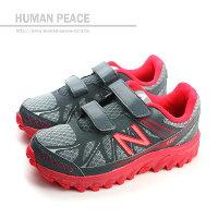 New Balance 美國慢跑鞋/跑步鞋推薦New Balance 610系列 皮革 網布 舒適 抗震 跑鞋 戶外休閒鞋 灰 童 no624