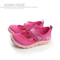 New Balance 美國慢跑鞋/跑步鞋推薦New Balance 207系列 涼鞋 桃紅 小童 no712