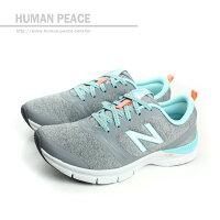 New Balance 美國慢跑鞋/跑步鞋推薦NEW BALANCE 711系列 運動鞋 灰 女款 no760