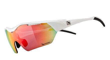 【7號公園自行車】720 Hitman-亞洲版 T948B2-9-H 太陽眼鏡