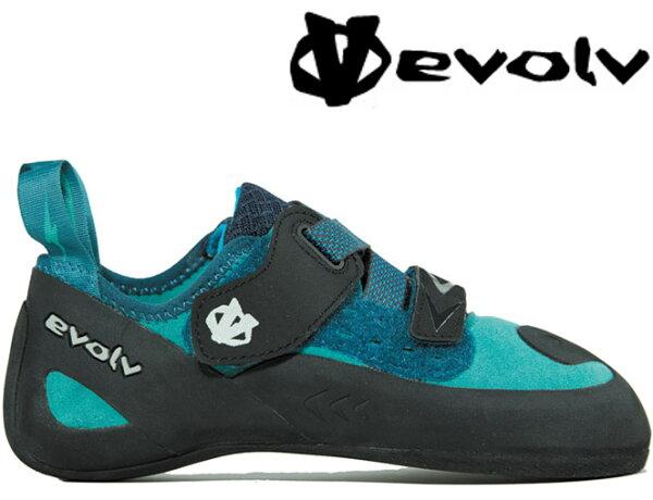 Evolv Kira 攀岩鞋/抱石 女款