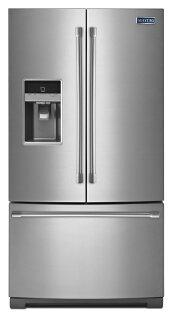 MAYTAG 美泰克 MFT2574DEM 法式門下冷凍式電冰箱 (705L)【零利率】※熱線07-7428010