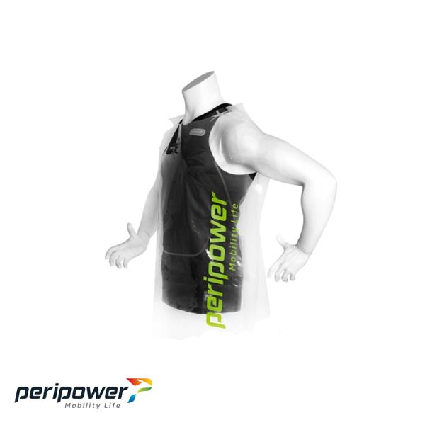 PeriPower 輕便運動雨衣ST-R01/城市綠洲(雨衣、運動、輕便)
