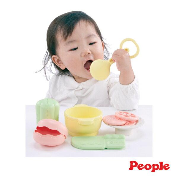 People - 米的扮家家酒玩具組合 5