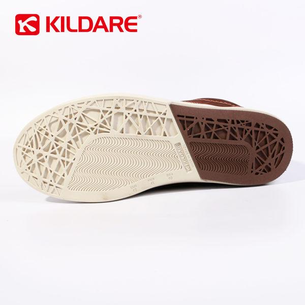 Kildare 巴西綁帶休閒鞋 咖啡 男 7