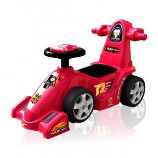 『121婦嬰用品館』PUKU F1賽車 0