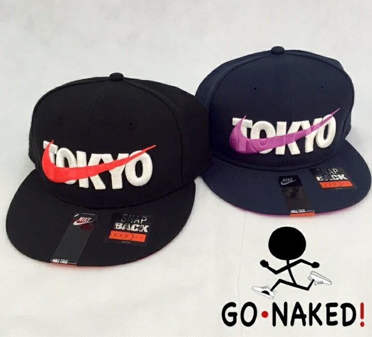 Nike Tokyo 東京限定 棒球帽 0
