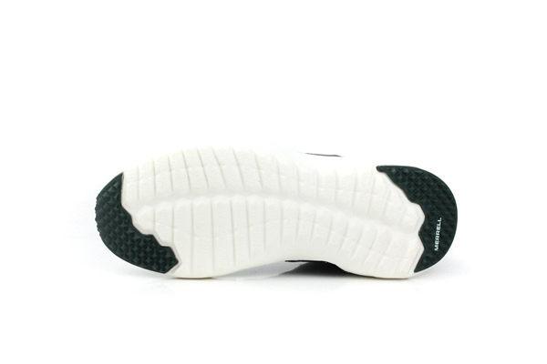 MERRELL 戶外運動鞋 女鞋 灰綠色 5