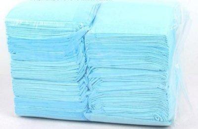 ★優逗★超級厚尿布墊 專業用 職業用 尿布墊 M號 45*60cm (50入)