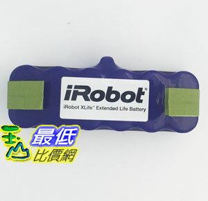 (iRobot 5.6.7.8代Roomba 最新XLife 3000mA長效長壽電池 $2790