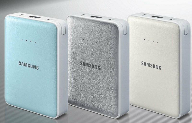 Samsung 8400mAh 極簡版 三星原廠 行動電源 - 限時優惠好康折扣