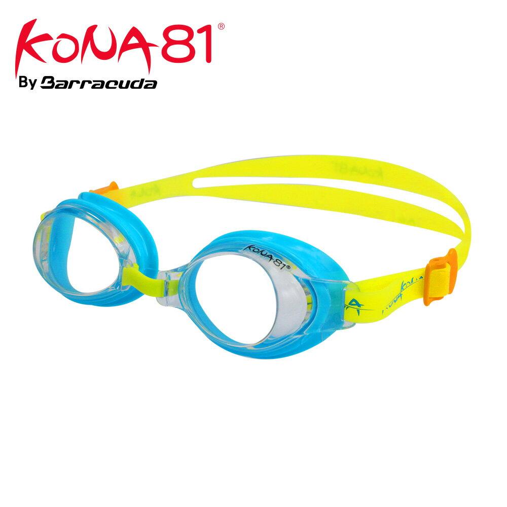 美國巴洛酷達Barracuda KONA81三鐵泳鏡K713【鐵人三項專用】 2
