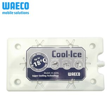 ├登山樂┤德國WAECO Cool Ice-Pack 長效冰磚/保冷劑 420g #CI420