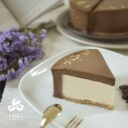 Cacao barry生巧克力重乳酪蛋糕《6吋》800克