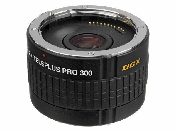 *兆華國際* Kenko DGX Teleplus Pro 300 2X 加倍鏡 含稅價