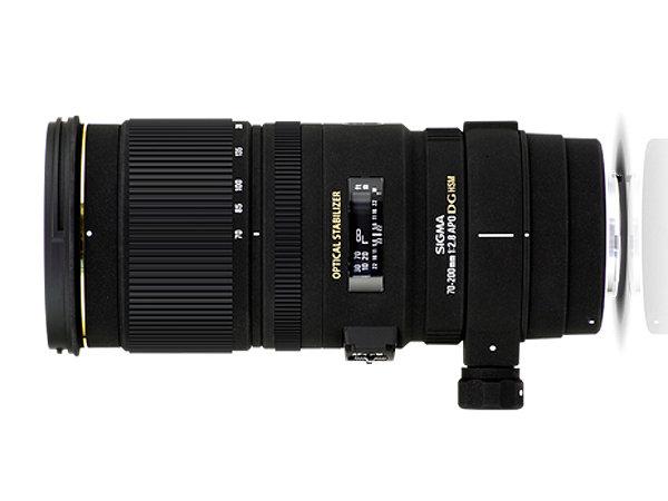 *兆華國際* Sigma 70-200mm F2.8 EX DG HSM OS 恆伸公司貨 Canon Nikon Sony 含稅價