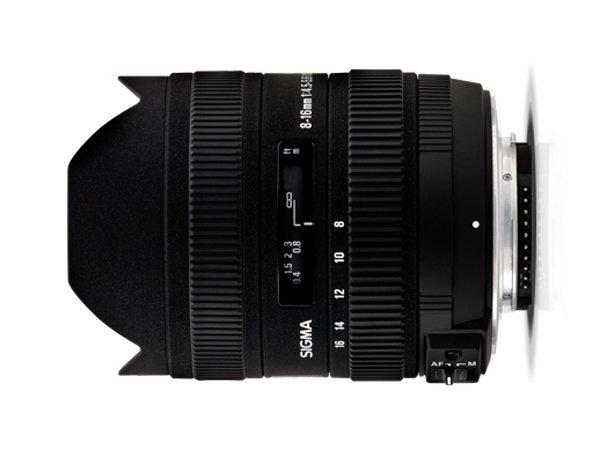 *兆華國際* Sigma 8-16mm F4.5-5.6 DC HSM 恆伸公司貨 Canon Nikon Sony 含稅價