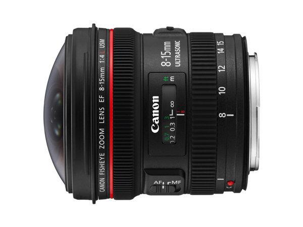 *兆華國際* Canon EF 8-15mm F4L Fisheye USM  含稅價