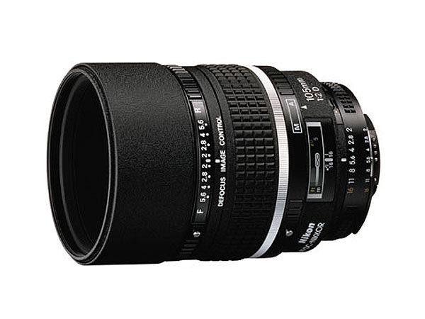 *兆華國際* Nikon AF DC 105mm F2D 榮泰公司貨 含稅價