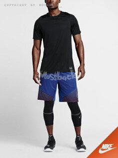 『Mossback』NIKE ELITE REVEAL 籃球 短褲 透氣 深藏青(男)NO:718387-480