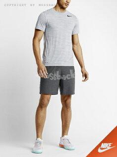 『Mossback』NIKE VAPOR ULTIMATUM 訓練 短褲 灰黑(男)NO:645389-010