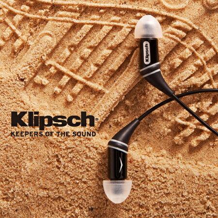 Klipsch Image S2 優質雙單體抗噪密閉型耳道式耳機 獨特雙單體微型揚聲