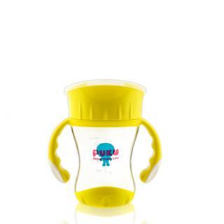 『121婦嬰用品館』PUKU 太空喝水練習杯 180ml 0