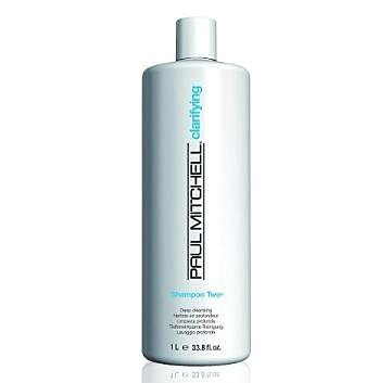 香水1986☆PAUL MITCHELL 2號洗髮精 SHAMPOO TWO 1000ml