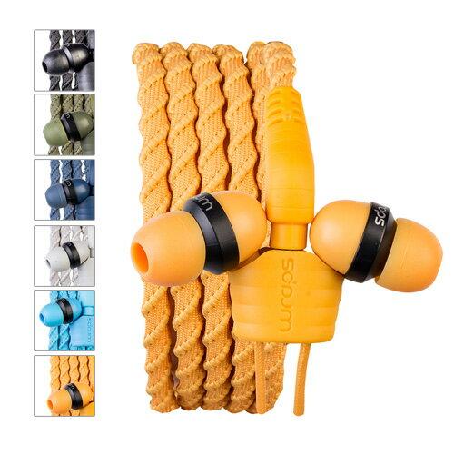 Wraps【Talk】經典編織手環耳機 - 通話式 0