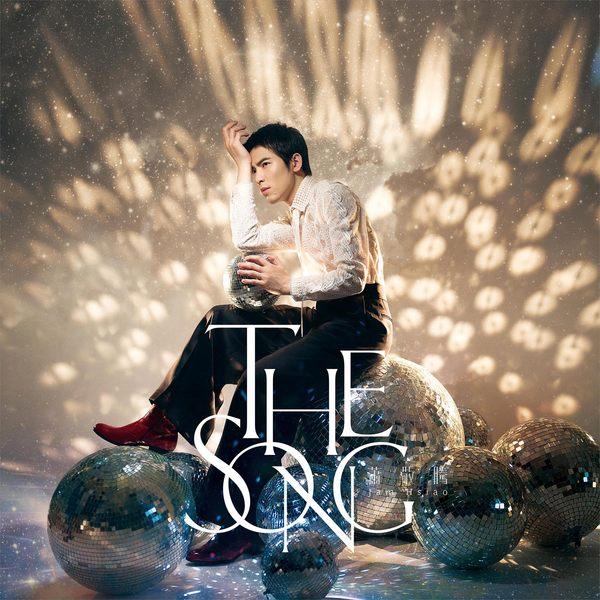 蕭敬騰 The Song CD (音樂影片購)