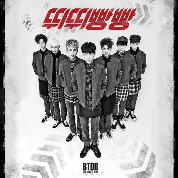 BTOB Beep Beep 亞洲特別 CD附DVD超豪華寫真盤 (音樂影片購)