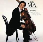 馬友友 海頓 : 大提琴協奏曲第一、二 CD Yo-Yo Ma Haydn : Cello Concertos 經典錄音系列 (音樂影片購)