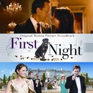 第一夜(暫譯) 電影原聲帶CD First Night OST Sarah Brightman 莎拉布萊曼參與演出 (音樂影片購)
