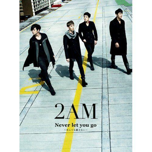 2AM 死也不放開你 CD附DVD (音樂影片購)