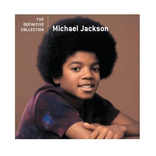 麥可傑克森 跨世紀傳奇經典專輯CD Michael Jackson / The Definitive Collection