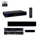 【i-speedmark】iCatch 4路 H.264 DVR 數位錄影機/監視器材/網路型錄影主機