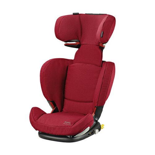 荷蘭【Maxi Cosi】RodiFix 成長型汽座(3-12歲)(汽車安全座椅)-8色 1