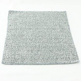 【珍昕】珍昕團購 竹炭長毛絨魔布32x32cm 1打12入