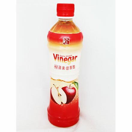 [敵富朗超市]百家珍蘋果健康醋(520ml×6入) 0