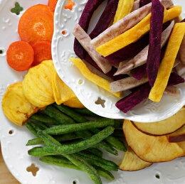 5包❤29種蔬果! 超卡哩蔬果脆片