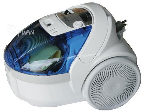 HITACHI 日立 POWERFUL 真空吸塵器 CV-AM14/CVAM14 **免運費**