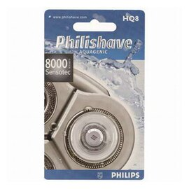 PHILIPS防水立體彈性貼面刀頭替換件 HQ8 /2入 HQ8825/HQ-8885/HQ-8849等--適用 **免運費**