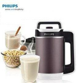 PHILIPS 飛利浦全營養免濾豆漿機 HD2079 HD~2079 ^~^~免 ^~^~