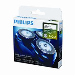PHILIPS刮鬍刀刀頭替換件 HQ56 / 2入 HQ5812/HQ5430/HQ5426 等--適用 **免運費**