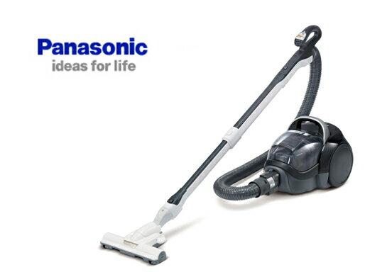 ★福利品★Panasonic 國際牌 640W智慧節能雙氣旋設計 吸塵器 MC-SA21AT  ***免運費***