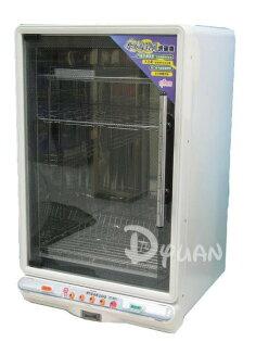 ★100%台灣製造★晶工牌 紫外線 消毒殺菌 四層烘碗機 EO-9051 ** 免運費 **