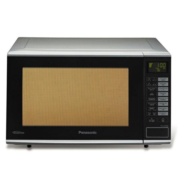Panasonic 國際牌27公升變頻光波燒烤微波爐(NN-GF560)